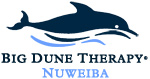 Logo Big Dune Therapie - Nuweiba